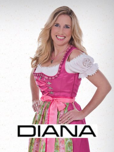 Diana m Name